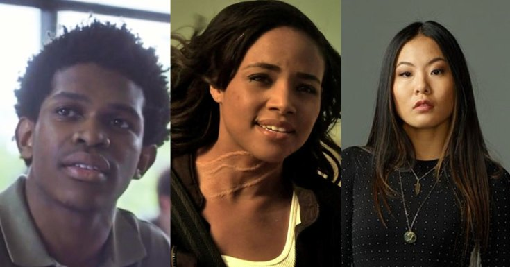 'Batwoman' Pilot Casts Camrus Johnson, Meagan Tandy & Nicole Kang In Key Roles