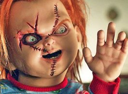 Chucky TV Series Being Developed by SyFy US