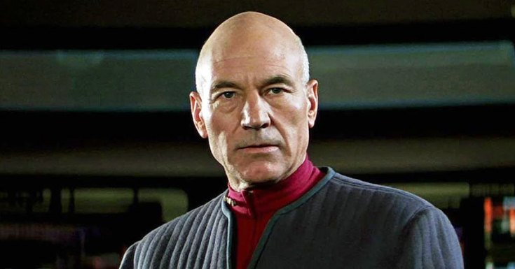 Star Trek Update: Picard Series Details, Another Animated Show & Movie Franchise Stalls