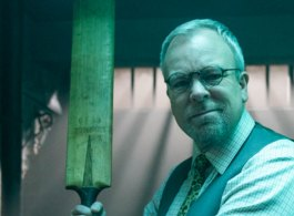 Steve Pemberton Joins Jack Whitehall & Rosie Perez In Sky One's 'Bounty Hunters' Season 2