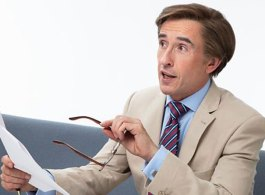 BBC One Sets February Premiere Date For 'This Time with Alan Partridge'