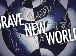 USA Network Orders Aldous Huxley's 'Brave New World' Straight-To-Series