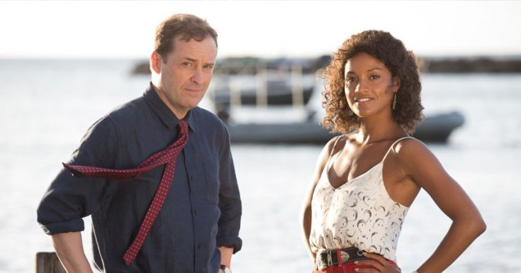 'Death In Paradise' Renewed For 2 More Seasons