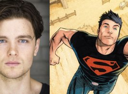 Joshua Orpin Cast As Superboy On 'Titans' Season 2