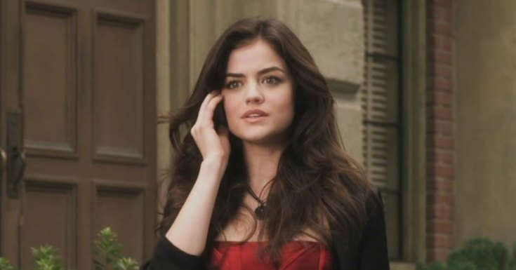 'Pretty Little Liars' Lucy Hale To Star As 'Katy Keene' In Riverdale Spin-Off Pilot