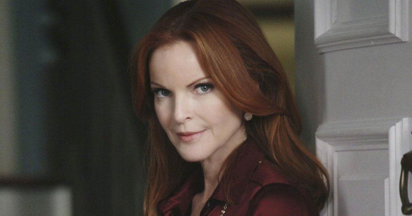 Marcia Cross Joins Jacqueline Grace Lopez In 'Jane the Virgin' Spin-Off 'Jane the Novela' Pilot