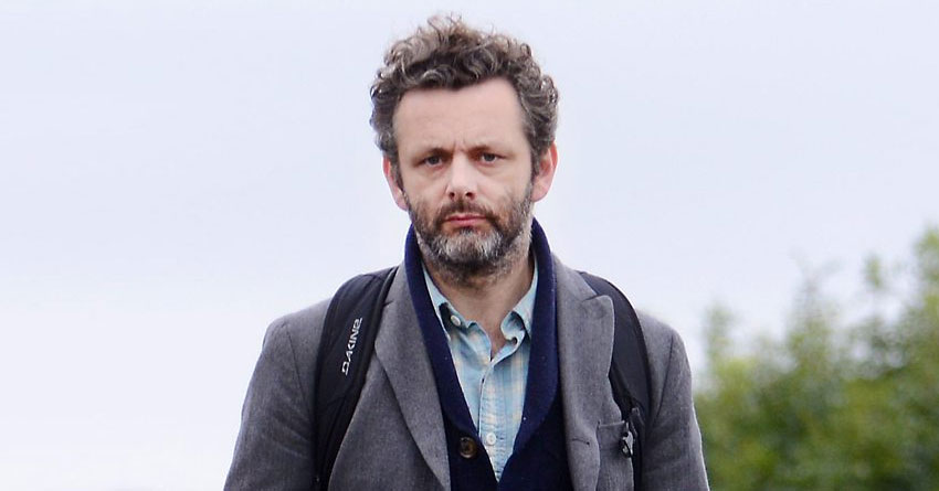 Michael Sheen To Star In Serial-Killer Pilot 'Prodigal Son' From Greg Berlanti