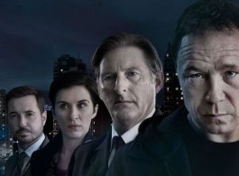 BBC One Sets March Premiere Date For 'Line of Duty' Season 5