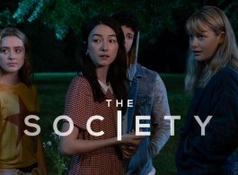 "Netflix Sets May Premiere Date & Releases ""First Look"" Images For Teen Drama 'The Society'"