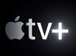 Apple Announces First Details Of Streaming Service Apple TV+