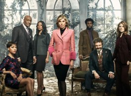 CBS Renews 'The Good Fight' For Season 4
