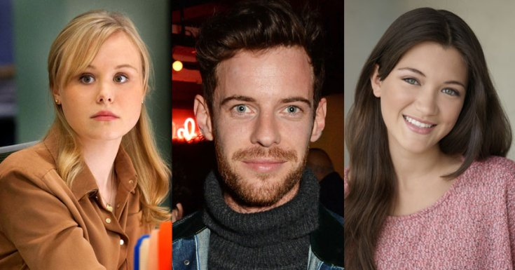 Harry Treadaway, Alison Pill, and Isa Briones Join 'Star Trek' Jean-Luc Picard Series