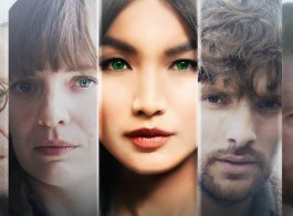 'Humans' Cancelled After 3 Seasons. No Season 4.