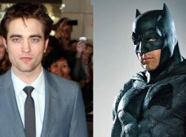 Robert Pattinson In Line To Play The Dark Knight In Matt Reeves 'The Batman'