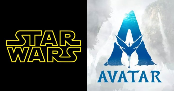Disney Updates It's Movie Release Schedule With 3 New 'Star Wars' Movies, And Delays 'Avatar 2'