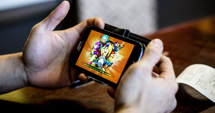 The Importance of Convenience and Portability in the Gaming, Film and Television Industries