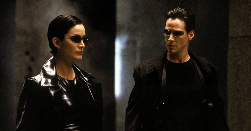 Keanu Reeves & Carrie-Anne Moss To Return To 'The Matrix' For 4th Movie From Lana Wachowski