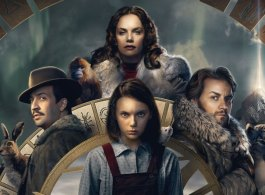 'His Dark Materials' Renewed For 3rd & Final Season By BBC/HBO