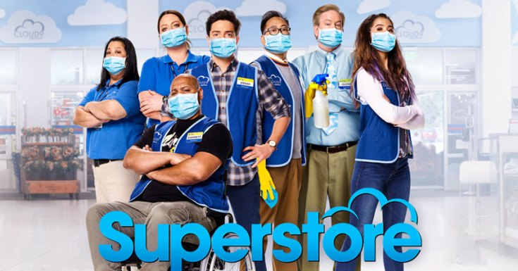 'Superstore' 6th & Final Season Gets April UK Premiere On ITV2