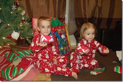 ChristmasevePresents