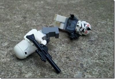 POD: Lego Troopers