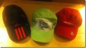 POD: Running Hats