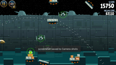 Mobile Monday: Angry Birds Star Wars