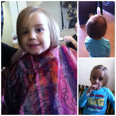 POD: Emergancy Hair Cut