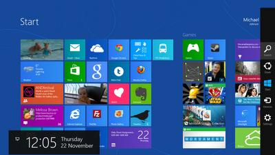 Windows Wednseday: Look and Feel