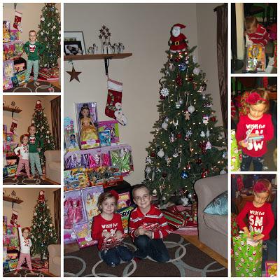 POD: Christmas Eve 2012