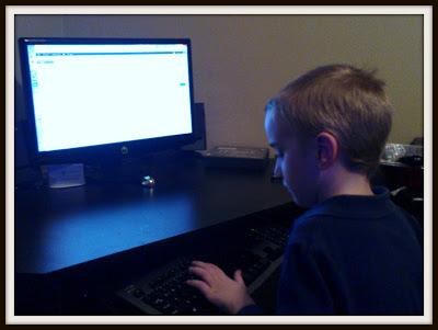 POD: Begining to Blog