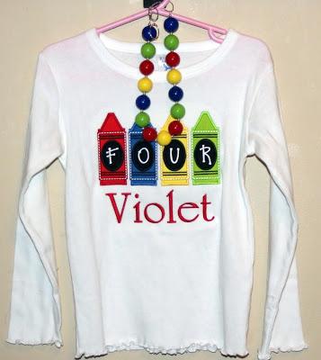 POD: Birthday Shirt