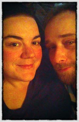POD: Melissa and Michael