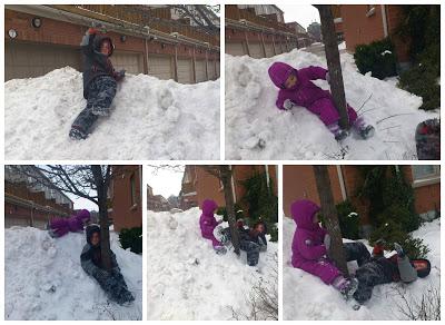 POD: Snow Mountain