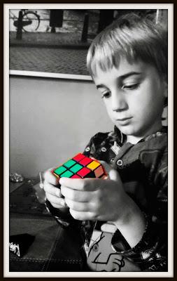 POD: Jacob's Cube