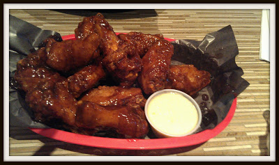 POD: Wing Night