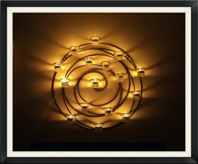 POD: Lighting the power failure
