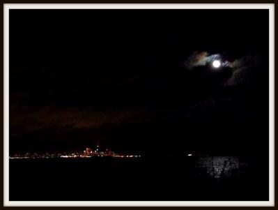 POD: Late night View