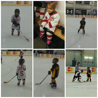 POD: Saturday morning Hockey