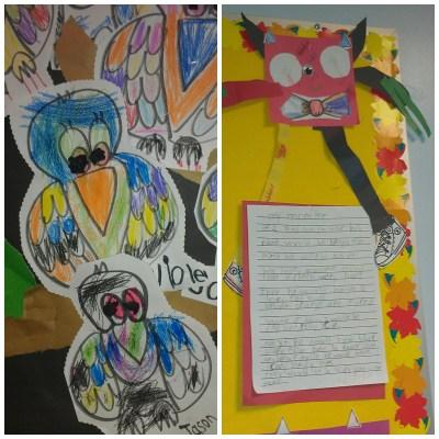 POD: School House Art