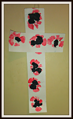 POD: Remembrance Day Art