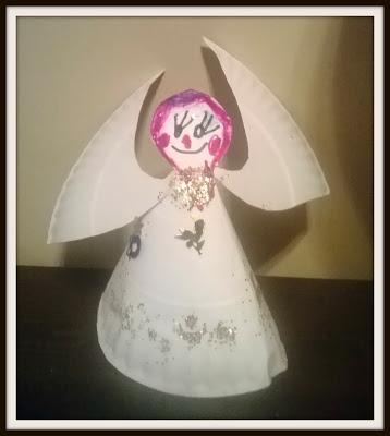 POD: Violet's Angel