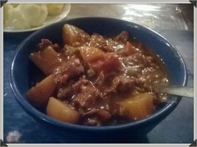 POD: Delicious Stew