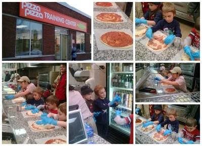 POD: Pizza University