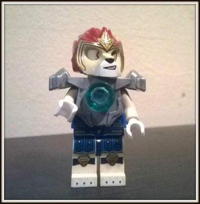 POD: Lego Chima: Laval?