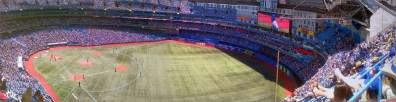 POD: Sunday Baseball