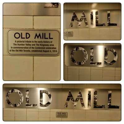 POD: Old Mill Tribute