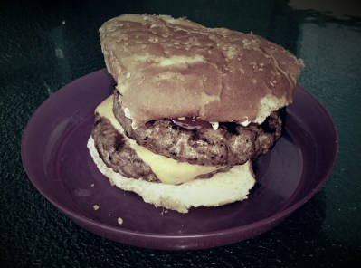 POD: Double Burger