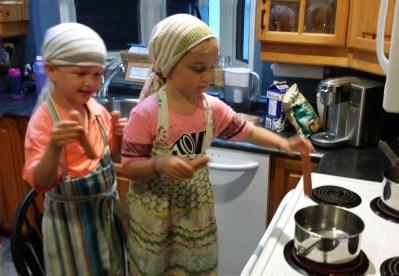 POD: Little Helpers