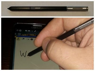 The S Pen